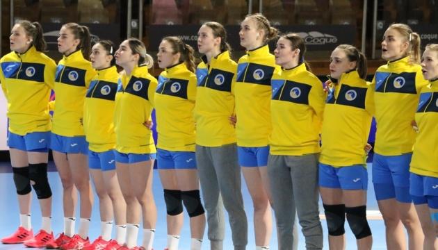 Збірна України обіграла ізраїльтянок і вийшла у плей-офф чемпіонату світу з гандболу