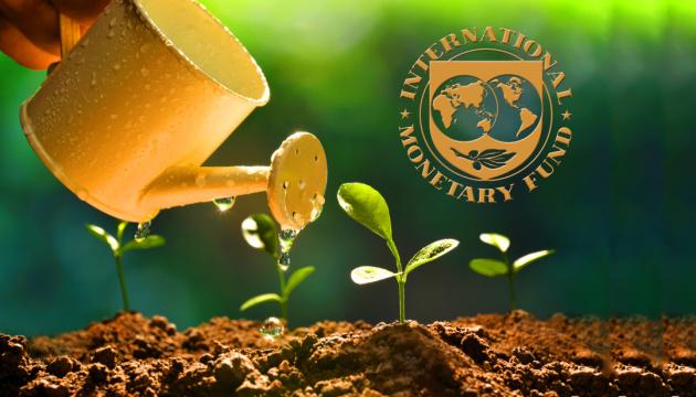 Які перспективи світової економіки бачить МВФ?
