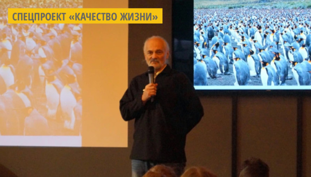 От Днипра до Киева: 63-летний путешественник преодолел пешком более 600 километров