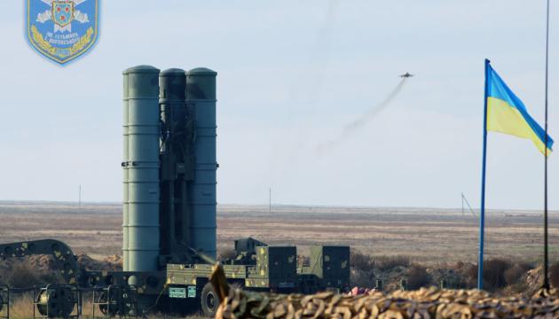 Військові посилили захист повітряного простору на північно-західному напрямку
