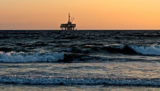 Нафтогаз планує запросити міжнародних інвесторів до освоєння чорноморського шельфу