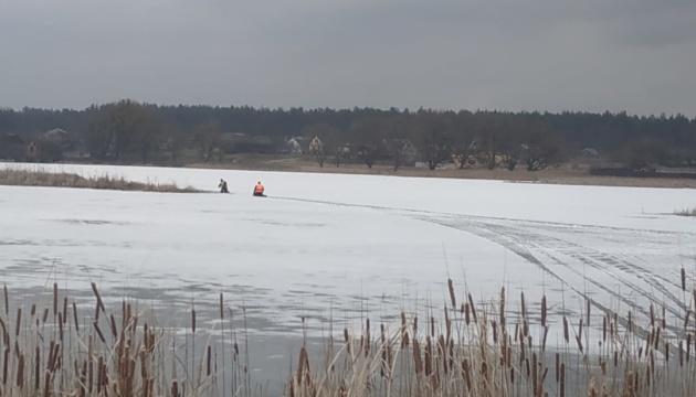 На Житомирщині знайшли мертвим 17-річного хлопця, якого шукали чотири доби