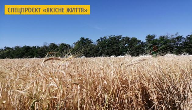 На Кіровоградщині корейська компанія інвестуватиме у сільське господарство