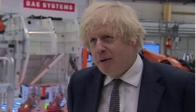 Джонсон попередив британців про третю COVID-хвилю з Європи
