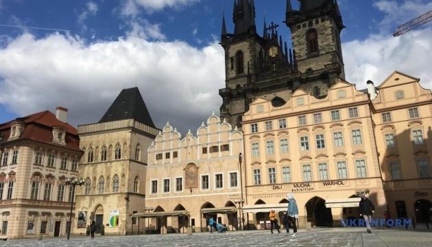 У Чехії вшанували пам'ять жертв COVID-19