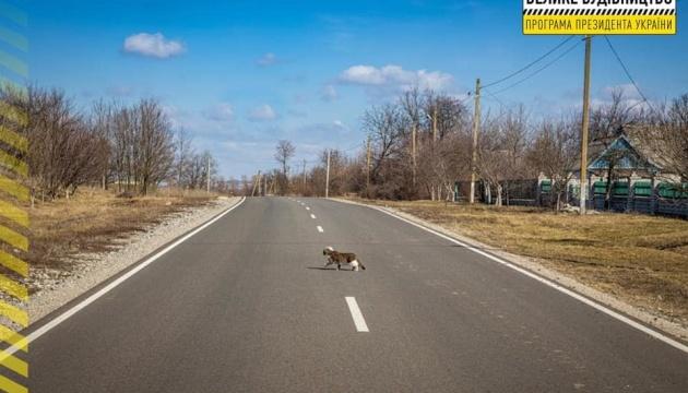 В Винницкой области 20 громад отремонтируют местные дороги