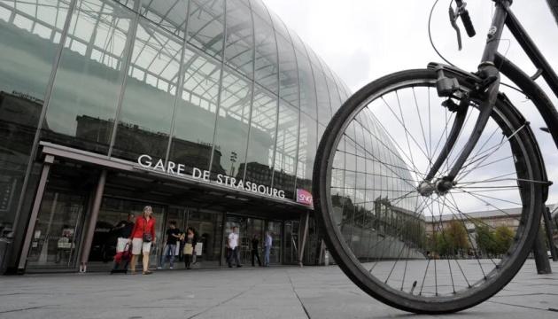 Сотрудник российского консульства в Страсбурге украл велосипедов на €100 тысяч - СМИ