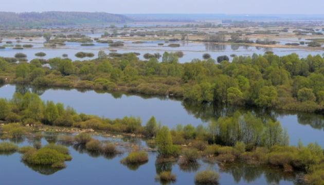 Чернігівщина запрошує туристів на розлив Десни