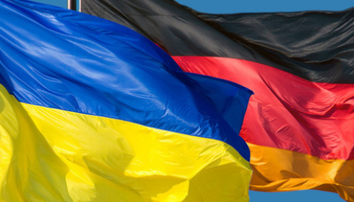 Germany vows to support Ukraine's energy transition