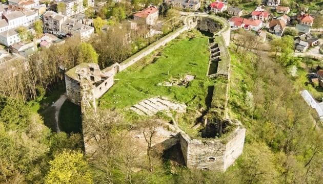 Син литовського князя Гедиміна міг заснувати давній замок на Тернопільщині – історик
