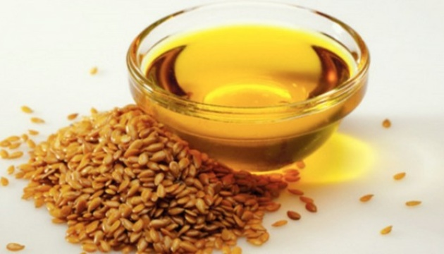 Лляна олія - саме те, що потрібно навесні в карантині