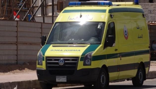 В Єгипті з початку року загинули 12 українців, з них двоє від коронавірусу - посол