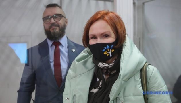 Суд продлил на два месяца меры пресечения Антоненко, Кузьменко и Дугарь
