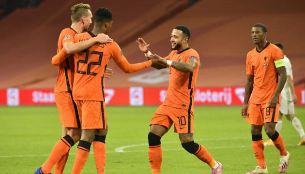 Прогноз Олександра Шовковського на матч Туреччина – Нідерланди