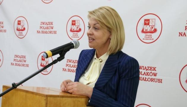 В Беларуси задержали главу Объединения поляков, Варшава выразила протест
