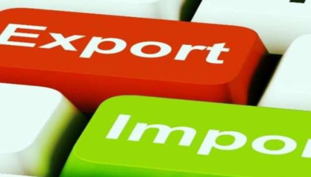 Ukraina zmniejszyła ujemne saldo handlu zagranicznego o 3,4 mld USD