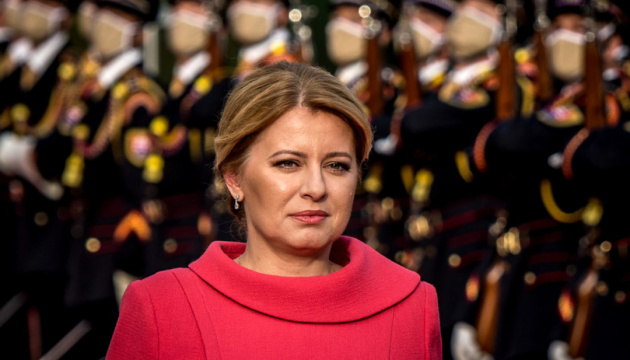 Президентка Словаччини закликала прем'єра піти у відставку через скандал з російською вакциною
