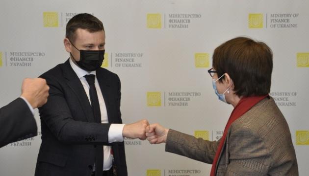 У ЄБРР назвали перспективні проєкти в Україні