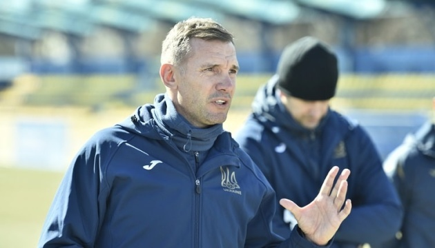 Ярмоленко і Лунін відсутні у заявці України на матч із Францією