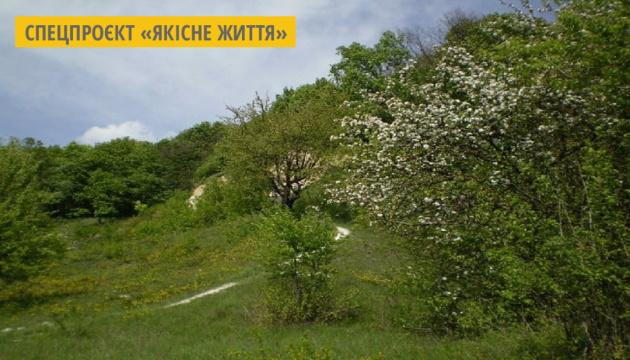 На Рівненщині прокладають новий екомаршрут