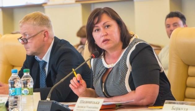 Главі Мінрегіону Чернишову призначили нову заступницю