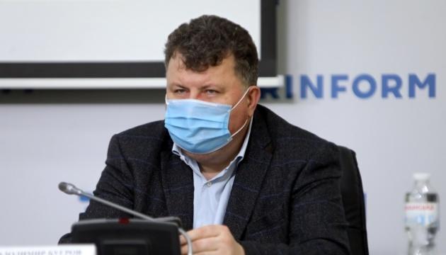 Бугров переміг на виборах ректора університету Шевченка