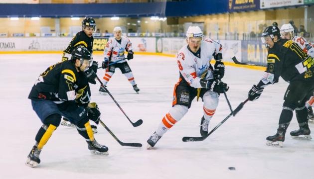 Плей-офф УХЛ: «Кременчук» у півфіналі, «Маріуполь» зрівняв рахунок в серії