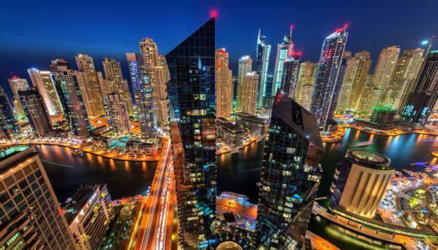 Как Дубай превратился в экономический и финансовый центр Ближнего Востока