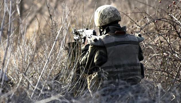 Donbass : sept violations du cessez-le-feu