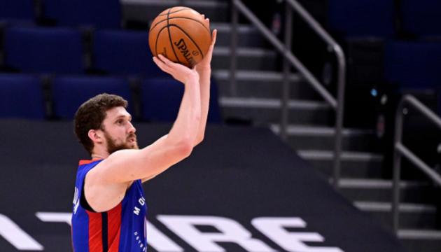 НБА: «Мемфіс» обіграв «Оклахому» Михайлюка