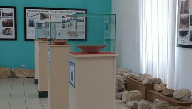 У Меджибожі для туристів створили археологічну лабораторію