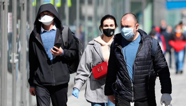 Зачем нужна маска на улице