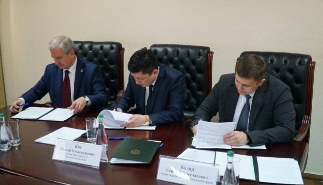 Три південні області України спільно розвиватимуть туризм