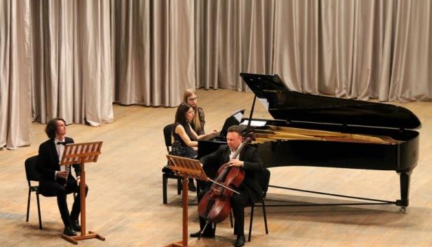 У Чернігові відновили фестиваль «Сіверські музичні вечори»