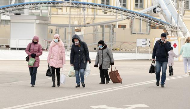 Gesundheitsministerium aktualisiert Angaben zu Quarantänezonen