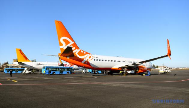 SkyUp to resume Kyiv-Odesa flights