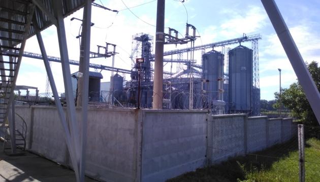 Фонд гарантирования продает зернохранилище на Кировоградщине