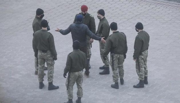 День Волі у Білорусі: правозахисники повідомляють про 140 затриманих