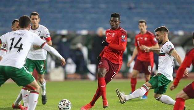 ЧМ-2022 по футболу. Результаты второго игрового дня европейской квалификации