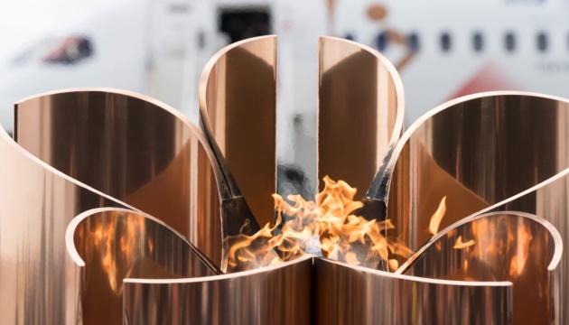 На Олімпіаді в Токіо вперше використають водневий факел