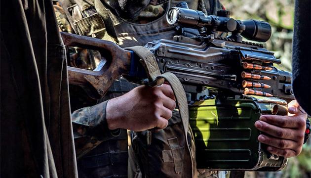 Donbass : huit violations du cessez-le-feu