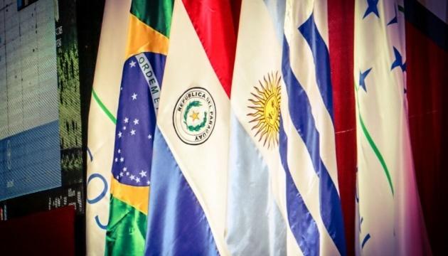 Los desafíos comunes nos hacen más fuertes: 30 años del MERCOSUR