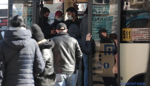 Кличко відреагував на наміри маршрутників підвищити тарифи