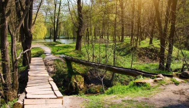 Хмельнитчина предлагает туристический маршрут выходного дня