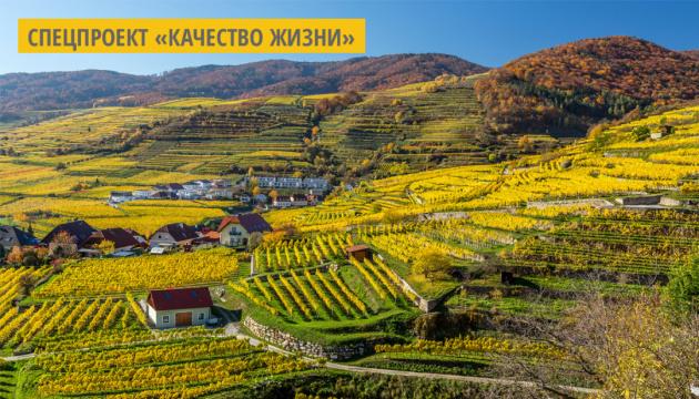 В Австрии разработают новую биостратегию для сельского хозяйства