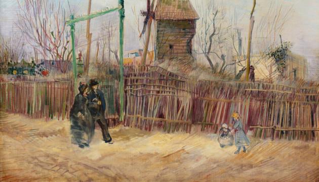 Картину Ван Гога продали за рекордні для Франції понад €13 мільйонів