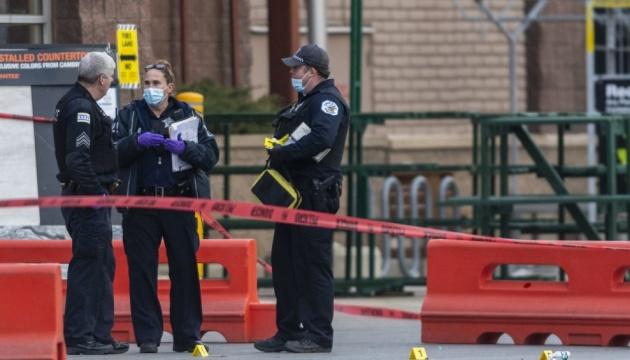 У США сталася друга за тиждень стрілянина, є загиблий і поранені