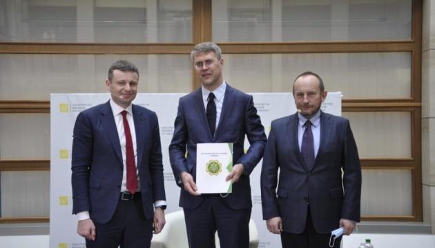 Марченко анонсував створення зелених коридор для товарів на митниці