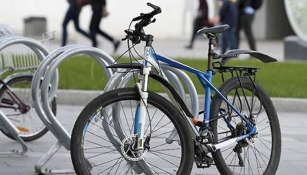 Воры велосипедов. След шин привел в генконсульство РФ
