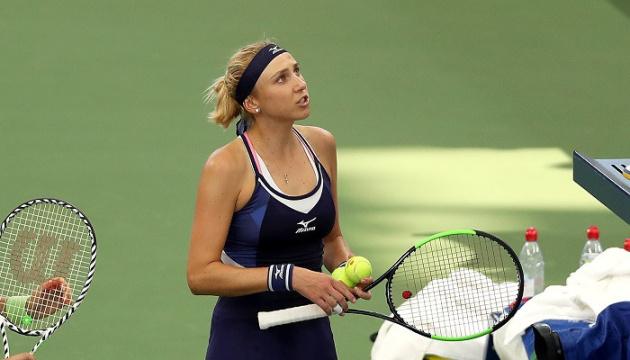Людмила Кіченок вийшла до другого кола парного турніру WTA1000 у Маямі